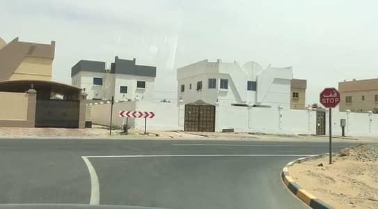 ارض سكنية  للبيع في الحليو، عجمان - ارض سكنية في الحليو 1 الحليو 275000 درهم - 4103712