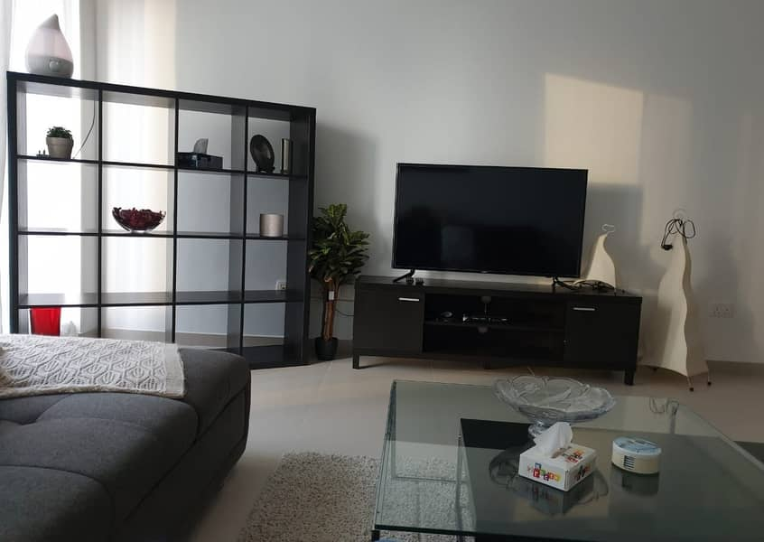 2 Vacant:Fully Furnished 2 Beds*Multiple Payments*!