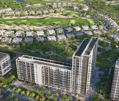 1 Bedroom Flat for Sale in Dubai Hills Estate, Dubai - 2 Yrs Payment Plan | Golf Course View