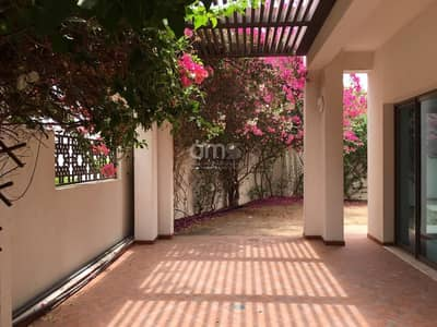 فیلا 4 غرفة نوم للايجار في البطين، أبوظبي - SuperB 4BR Villa in Bateen
