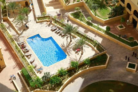 2 Bedroom Flat for Sale in Jumeirah Beach Residence (JBR), Dubai - Start your investment for an Apartment for Sale in Sadaf 7