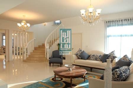 6 Bedroom Villa for Sale in Dubailand, Dubai - 90% POST HAND OVER