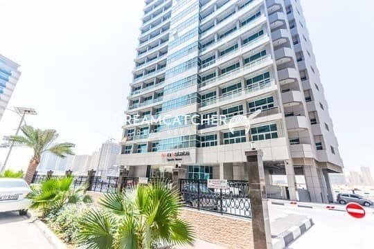 Uniestate Sports Tower | Vacant1 BR Flat