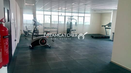 10 Uniestate Sports Tower | Vacant1 BR Flat