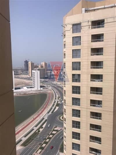 1 Bedroom Apartment for Rent in Dubai Production City (IMPZ), Dubai - ONE BED ROOM HALL FOR RENT IN LAKESIDE TOWER C-IMPZ