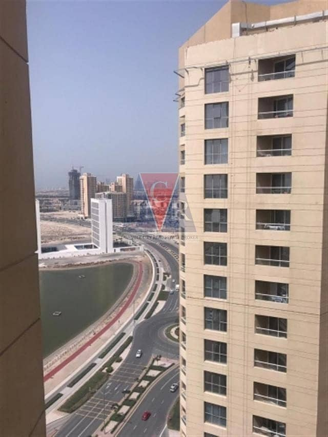 ONE BED ROOM HALL FOR RENT IN LAKESIDE TOWER C-IMPZ