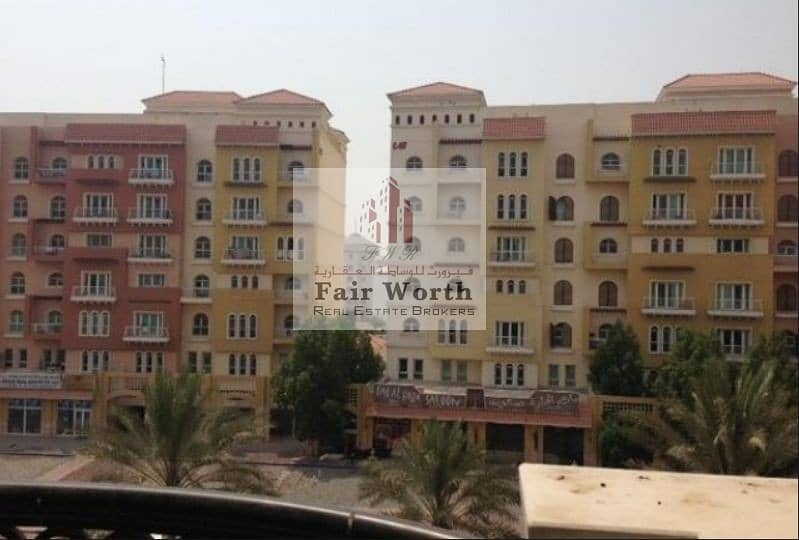 9 Rented 1BHK Apartment w/ Covered Parking