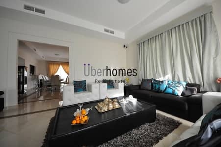 3 Bedroom Villa for Sale in Mudon, Dubai - The best 3BR layout close to central park