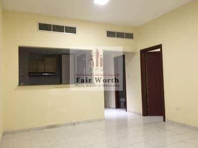 فلیٹ 1 غرفة نوم للايجار في المدينة العالمية، دبي - Ready Apartment Near Bus Stop and Mall