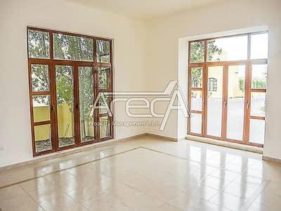 فیلا 5 غرفة نوم للايجار في قرية ساس النخل، أبوظبي - فیلا في قرية ساس النخل 5 غرف 215000 درهم - 4104047
