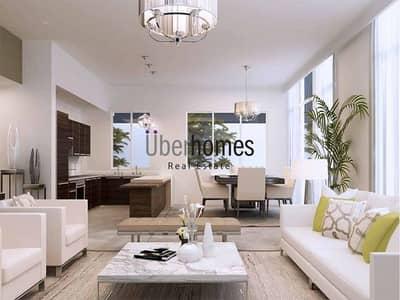 2 Bedroom Townhouse for Sale in Mudon, Dubai - 2 Bed + maid single row TH handover soon