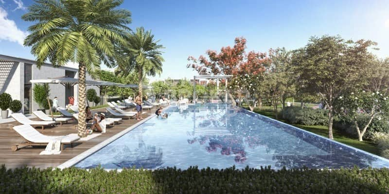 Arabian Ranches Amazing Opportunity 2% DLD Waiver