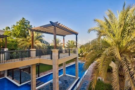 فیلا 5 غرفة نوم للايجار في تلال الإمارات، دبي - Unique and Gorgeous 5BR Villa in Emirates Hills