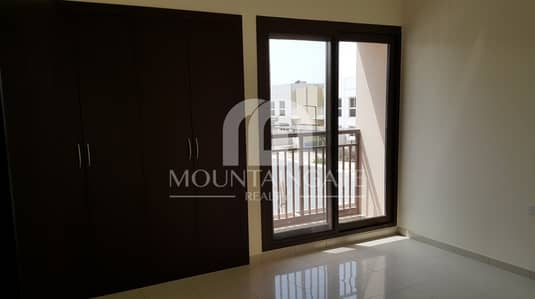 A Special Deal 3 Bed Townhouse In Al Zahia