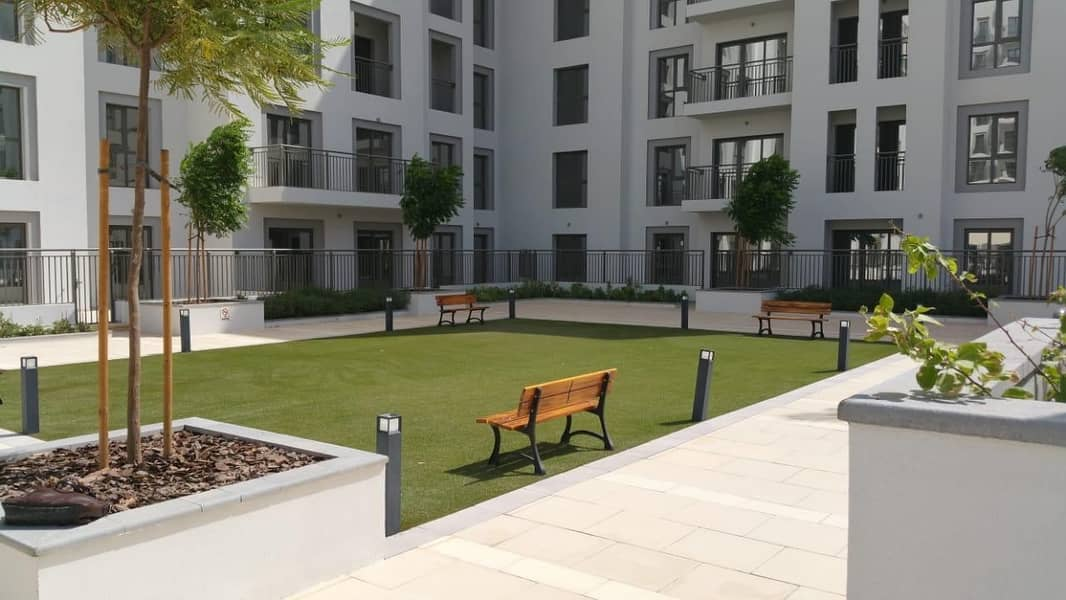 10 Exclusive Brand New 2BR Apt in Zahra 2B