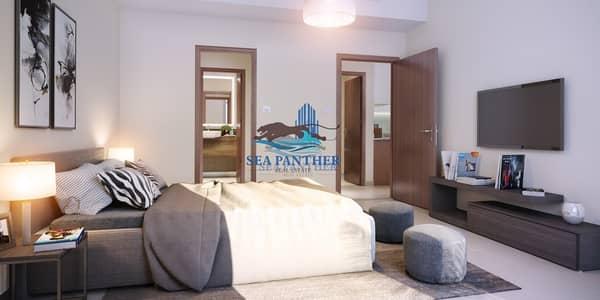 1 Bedroom Apartment for Sale in Al Furjan, Dubai - 10% Guranteed ROI  Near Metro  Pool View