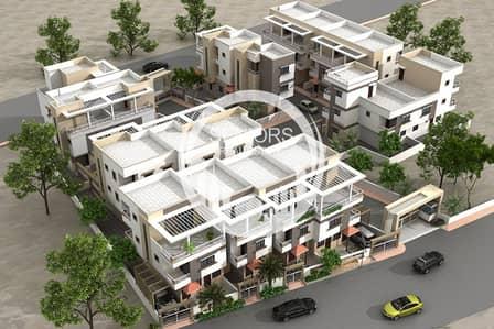 فيلا مجمع سكني 6 غرفة نوم للبيع في مدينة خليفة A، أبوظبي - فيلا مجمع سكني في مدينة خليفة A 6 غرف 12500000 درهم - 4104723