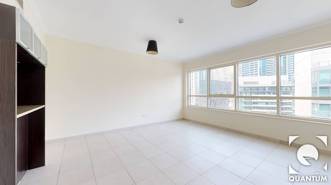 1BR | Vacant | Best Layout | View Today!