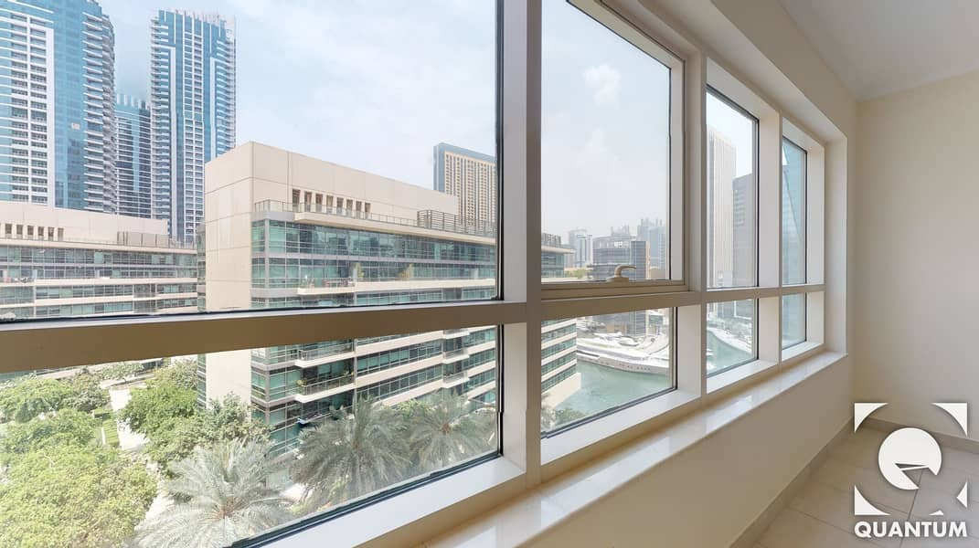 2 1BR | Vacant | Best Layout | View Today!