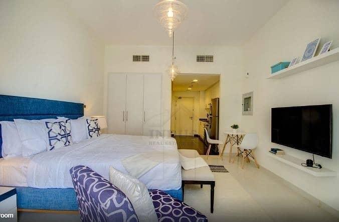 Brand New Jasmine Studio Apartment in Damac Hills
