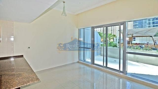 Bay Central | Bright 1 BR | CHILLER FREE