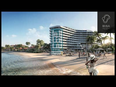 2 Bedroom Apartment for Sale in Palm Jumeirah, Dubai - 1 in Palm