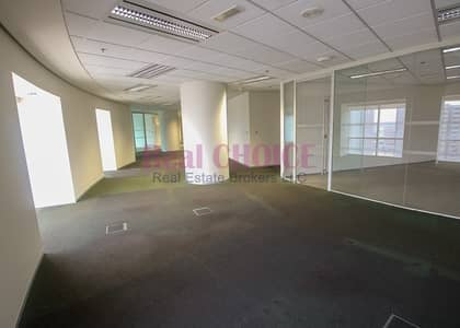 5 Full Glass Partition Office|Near the Metro | Bayut com