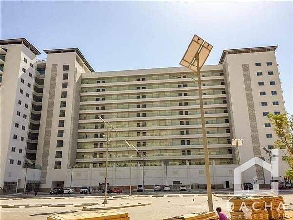 10 Vacant / 1 Bed Azure / Burj Al Arab View