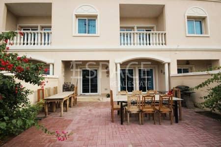 فیلا 2 غرفة نوم للايجار في مثلث قرية الجميرا (JVT)، دبي - Vacant - 3 Large Bedrooms - District 9