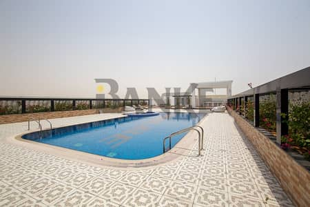 2 Bedroom Flat for Sale in Dubai Studio City, Dubai - (10.3% ROI) Glitz 3