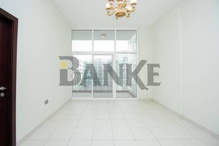 فلیٹ 1 غرفة نوم للايجار في مدينة دبي للاستديوهات، دبي - BRAND NEW - Tennis & Basketball court facing