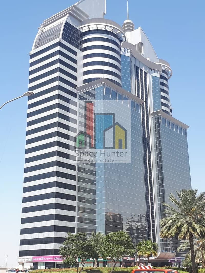 HOT Deal cheapest price in the market !!!  Office  For Rent  in DSO