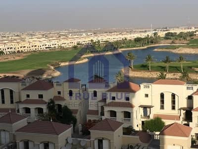 2 Bedroom Flat for Sale in Al Hamra Village, Ras Al Khaimah - 2 BHK | Furnished | Lagoon View |Excellent condition