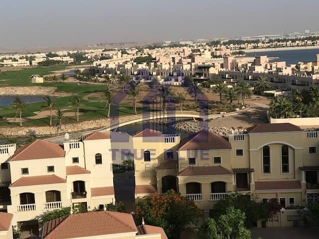 2 2 BHK | Furnished | Lagoon View |Excellent condition