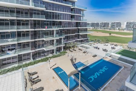 1BR  Apartment | Furnished | Golf Promenade B