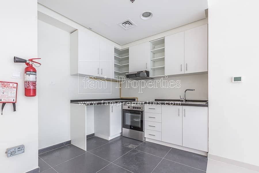 11 1BR  Apartment | Furnished | Golf Promenade B