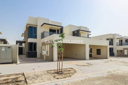 4 Bedroom Townhouse for Sale in Dubai Hills Estate, Dubai - Resale Below Original Price|Great Location