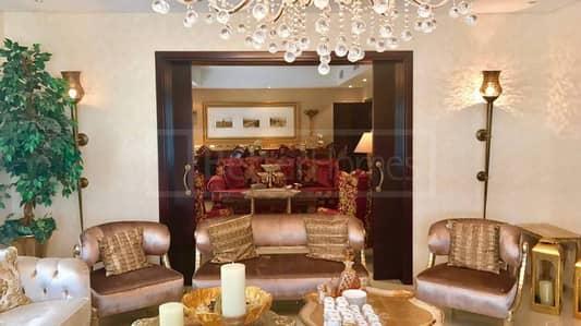 Four Bedroom Villa in Al Forsan