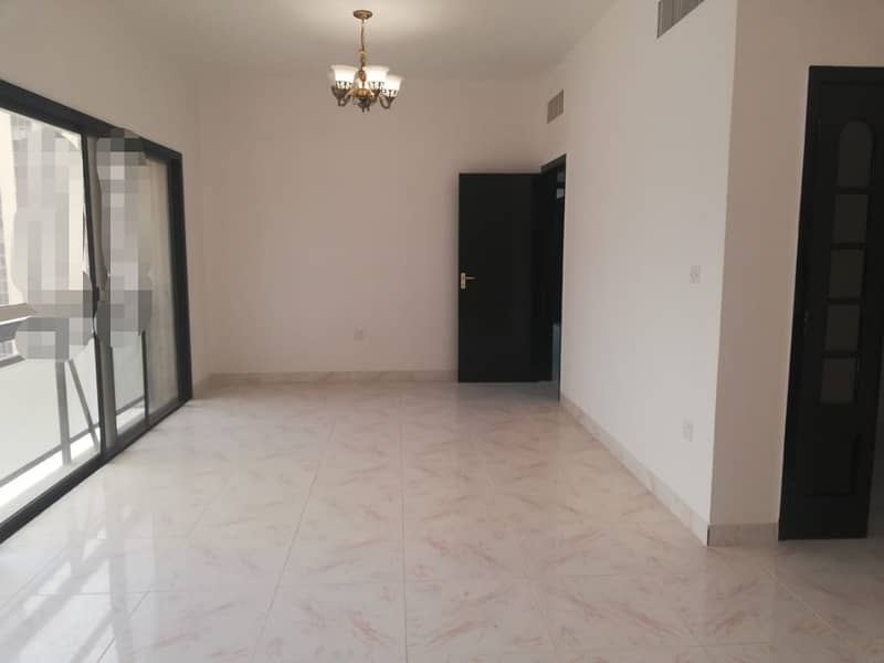 Amazing  03 Bedroom  Hall Apartment with Tawtheeq Nice Wardrobes at Al Wahda Mall 70k 04 Payments