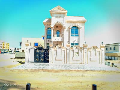 6 Bedroom Villa for Sale in Al Rawda, Ajman - Available Villas and houses for sale in Ajman area Muwaiteh and Zahra . . . Rawda very special locatio
