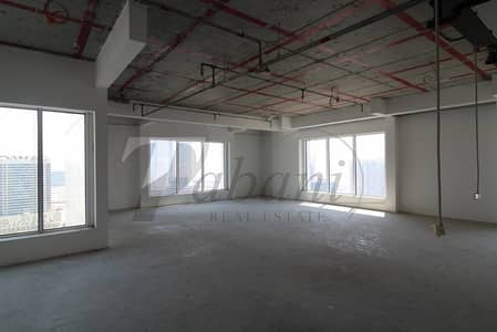 Floor for Rent in Business Bay, Dubai - ONLY AVAILABLE FLOOR IN 51 TOWER/FULL CANAL VIEW