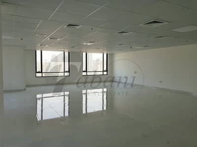 Ready to move in office for rent  in JVC