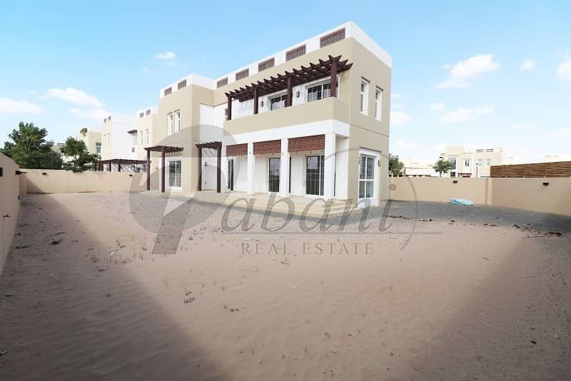 for rent /independent villa/close to park