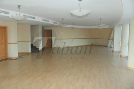 شقة فندقية 5 غرفة نوم للايجار في دبي مارينا، دبي - Motivated Landlord Best Price for Penthouse
