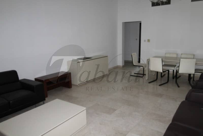 2 3Beds + Maid's Apt  with great amenities