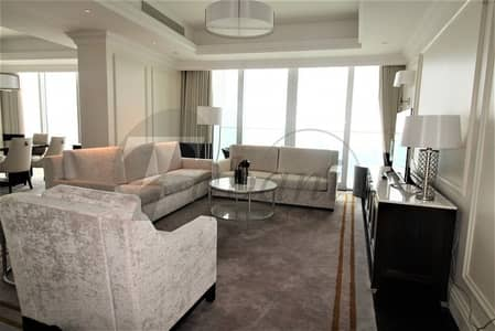 4 Bedroom Flat for Rent in Downtown Dubai, Dubai - Sky Collection