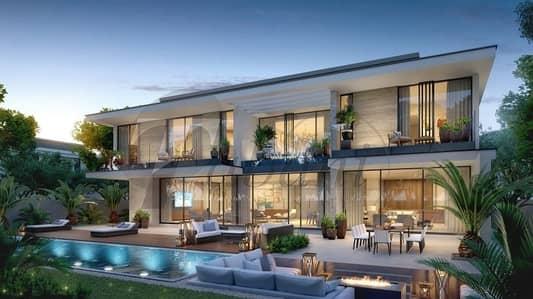 Exclusive Villas Overlooking Golf Course
