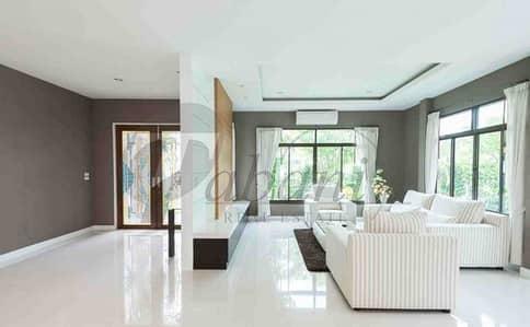 تاون هاوس 3 غرف نوم للبيع في الفرجان، دبي - Spacious High End Gated Community Living