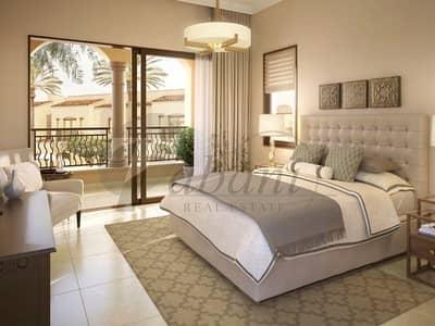 تاون هاوس 3 غرف نوم للبيع في سيرينا، دبي - Get Handover with 25% payment No DLD Fee