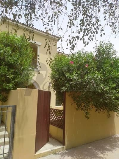 3 Bedroom Villa for Sale in Arabian Ranches, Dubai - Superb largest Palmera type B single Row